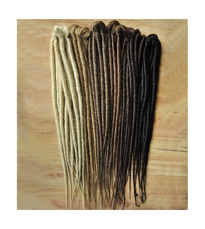 9afb51c4d1394 30 Double Ended Dreadlock Extensions