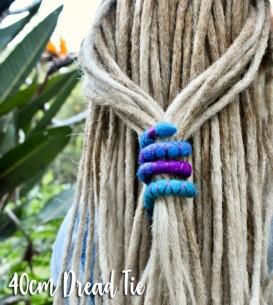 60cm Dread Empire Dread Tie