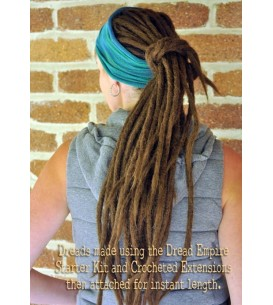 Dreadlocks Starter Kit