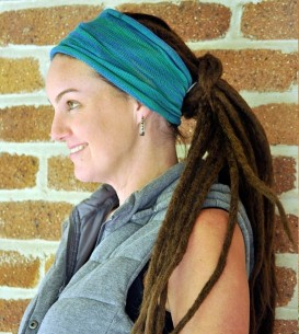 Dread Band, Light Weight in many colours