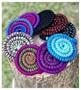 Spiralocks