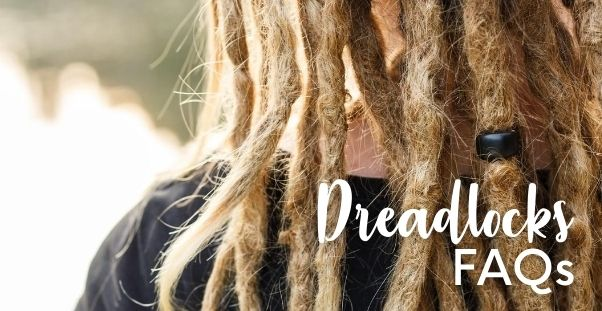 Dreadlocks FAQ 2