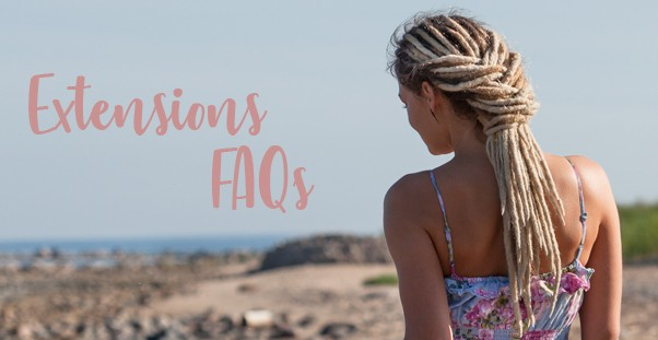 Dreadlock Extensions FAQs